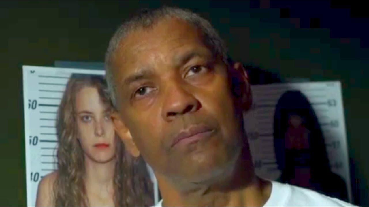 Download UNE AFFAIRE DE DÉTAILS Bande Annonce VOST (2021) Denzel Washington, Rami Malek
