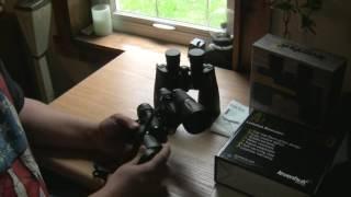 Levenhuk Binoculars