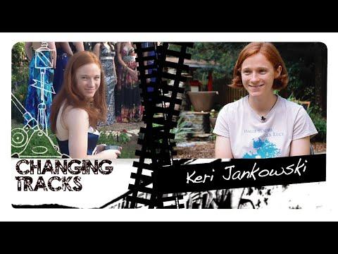 Changing Tracks: Keri Jankowski
