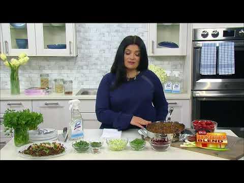 Kitchen Basics with Chef Alex Guarnaschelli