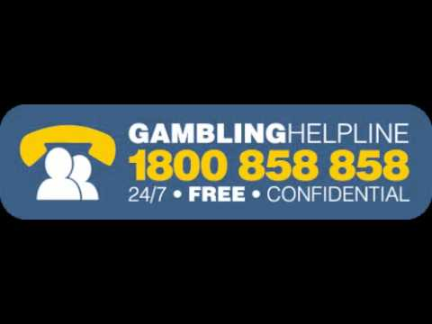 hotline gambling door addiction