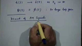 Lecture - 23 The Phase Locked Loop
