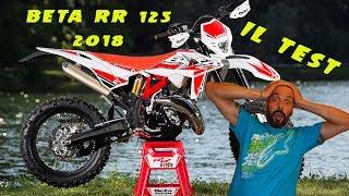 BETA RR ENDURO 125 2018