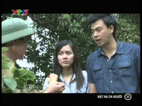 Phim Việt Nam - Mặt nạ da người - Tập 33 - Mat na da nguoi - Phim Viet Nam