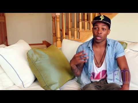 Todrick Hall - My Personal Bullying Story