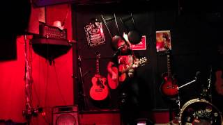 James Hunnicutt - 99 Lives (Live) Ashley Street Station Valdosta, GA 10-04-2012