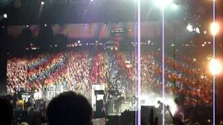 Paul McCartney - Hey Jude @ Hyde Park 2010, 27th June