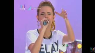 Elvira T - Такси (Партийная Зона МУЗ-ТВ)