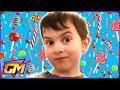 Johny Johny Yes Papa - Funny Kids Parody!!