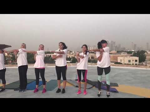 #Dubai30x30 Day 2: Media & Communications Team