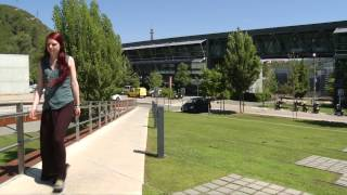 Erasmus Mundus European Master