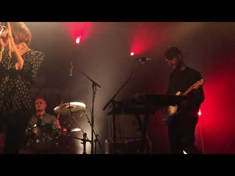 Chris Garneau (feat. Morgane Imbeaud) «Ambush» @ Point Éphémère (Live in Paris) Mp3