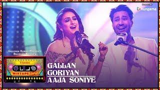 Mixtape Punjabi: Gallan Goriyan/Aaja Soniye | Harbhajan Mann Akriti Kakar | Bhus …
