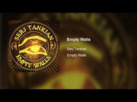 Serj Tankian - Empty Walls (Clean)
