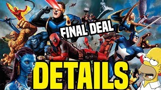 Disney and Fox Transaction Call Audio And What This $52.4 Billion Dollar Deal Means!!!!
