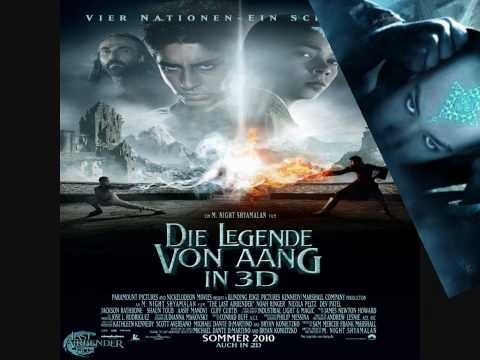 The Last Airbender Picture Update french (Posters and Others)