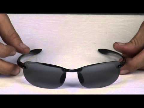 Maui Jim Makaha Sunglasses Review at Surfboards.com