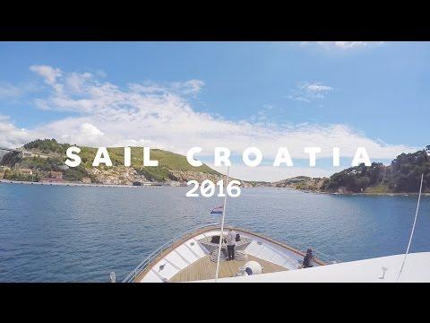 Sail Croatia 2016 | Anna van Gorp