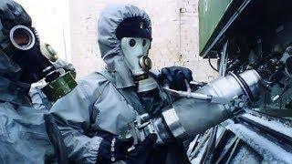 Существует ли защита от Химического оружия Загадки человечества (26.07.2017)