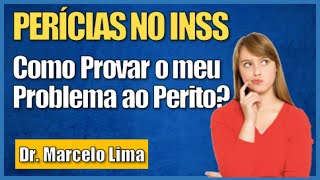 Perito ensina como ser aprovado na perícia do INSS - Dr. Marcelo Lima