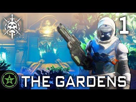 Let's Play - Destiny 2: Leviathan Raid - The Pleasure Gardens