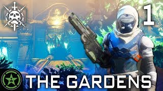Let's Play - Destiny 2: Leviathan Raid - The Pleasure Gardens (#1)