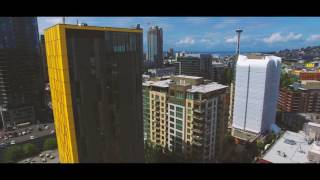 Cornish Commons, Seattle, WA: Design-Build