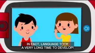 Albert & Junior  Languages