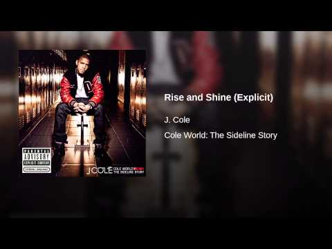 Rise and Shine (Explicit)
