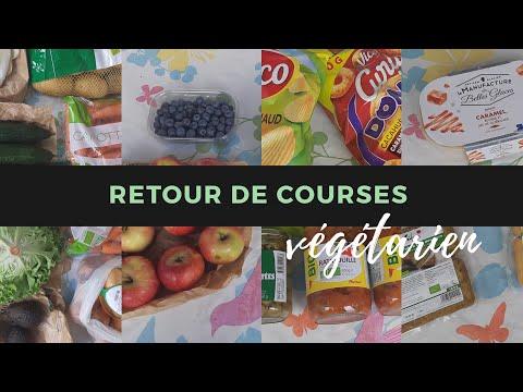 retour-de-courses-bio-vÉgÉtarien-(légumes,-fruits,-produits-frais,-épicerie)