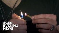CBS rejects Super Bowl ad touting medical marijuana