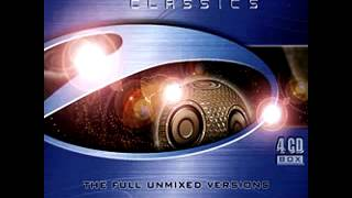 A State of Trance: Classics Vol.1 - The Full Unmixed Versions [4CD]