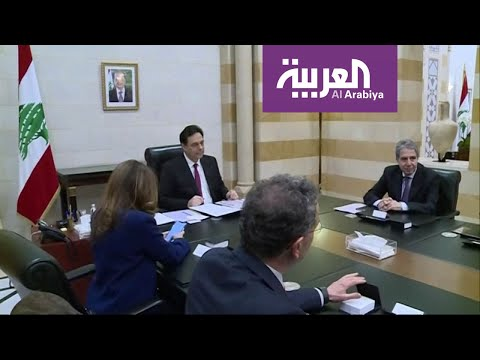 وفد صندوق النقد الدولي يمدد زيارته إلى لبنان  - نشر قبل 23 ساعة