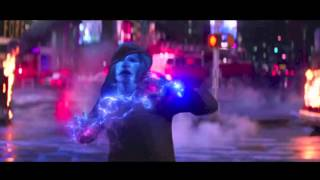 Electro Dubstep mix (The Amazing Spider-Man 2)