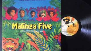 Malinga Five - Good Time