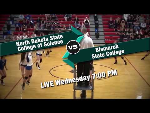 North Dakota State College of Science @ Bismarck State College