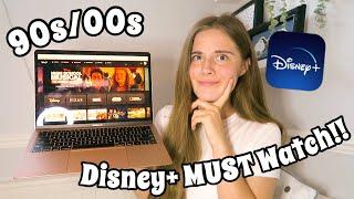 Disney Sitcoms 90s 2000s On Disney Plus