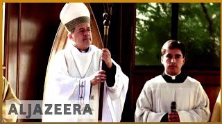 🇻🇦 🇨🇱 Chile Church scandal: Bishops offer pope mass resignation | Al Jazeera English