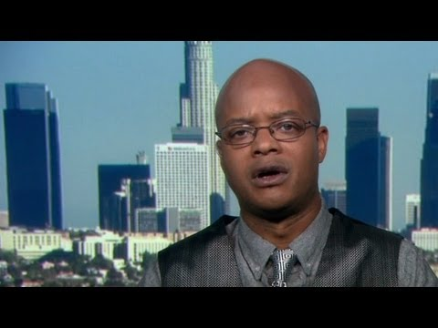 Todd Bridges: biz 'open field' for abuse