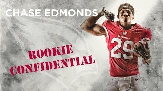 Rookie Confidential - Chase Edmonds