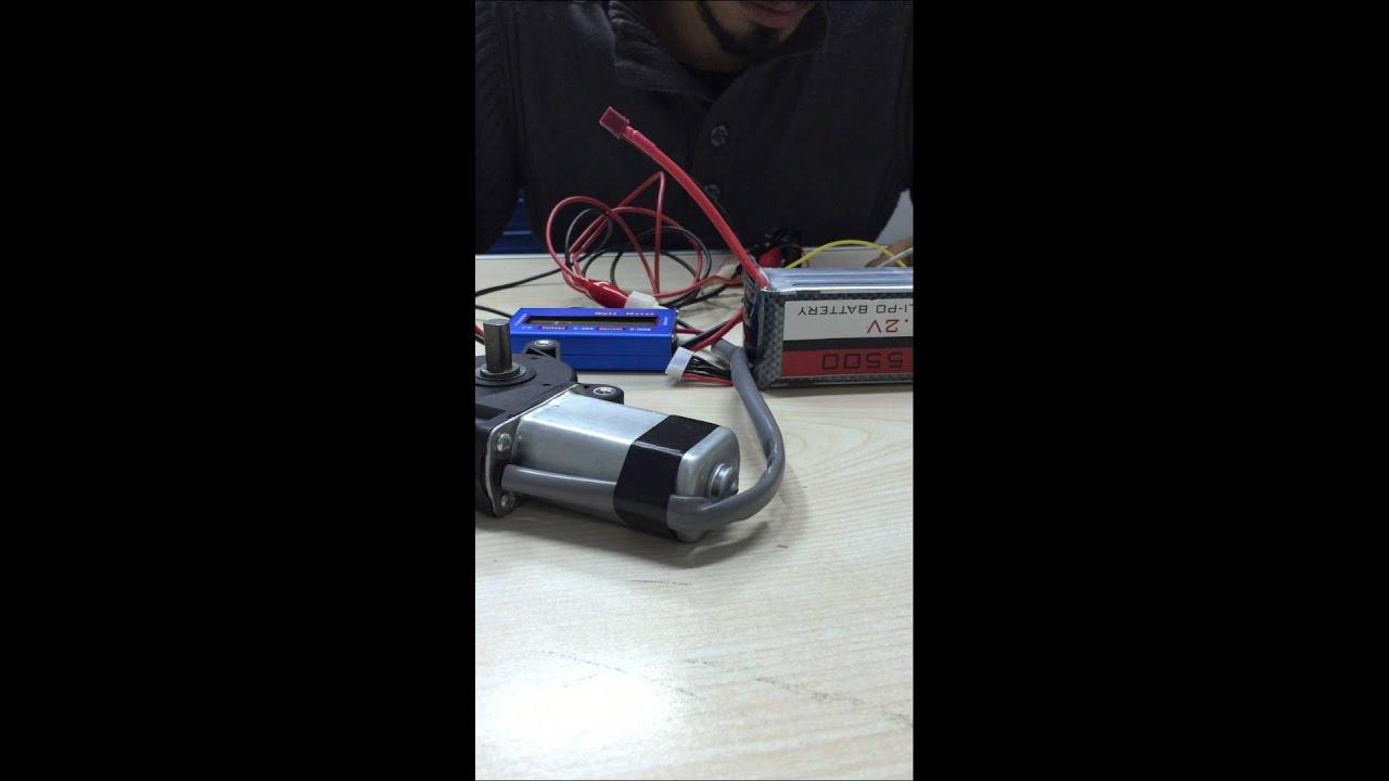 cam kaldırma motoru 12v - youtube