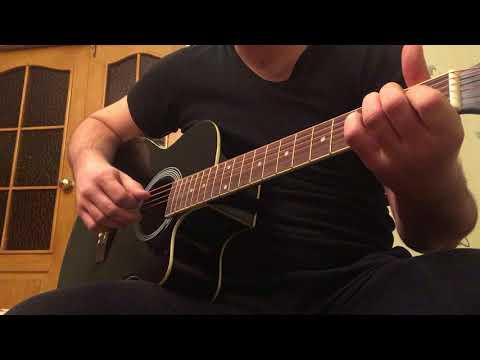 Гитара акустическая IRIN