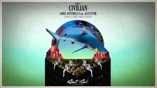 Jamie Antonelli feat. JazzyFunk - Civilian (Thomas Atzmann Remix)