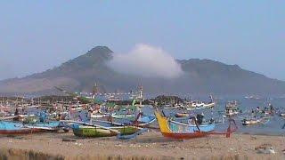 Indahnya Wisata Pantai Pancer Mustika Banyuwangi