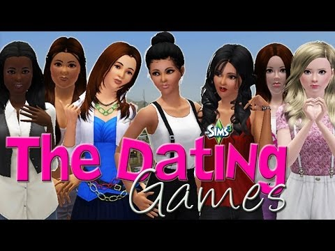 sims 3 online dating adventure