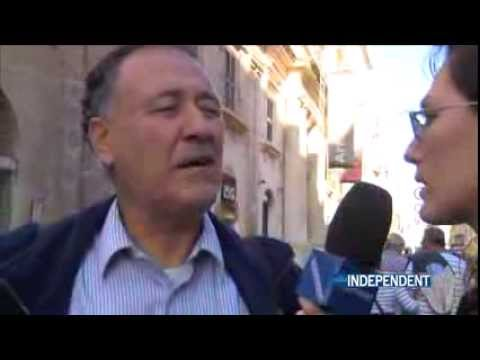 VOX POP Valletta