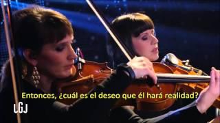 The Last Shadow Puppets - Miracle Aligner (Subtitulado al español - en vivo)