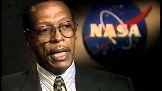 Dr Ernest Simo: NASA Astronaut Candidate Finalist 1996 - part 5