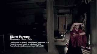 Nu Flamenco - ACA Community Artist in Residence, Niurca Marquez