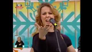 "MICAELA ""Seduccion"" na Grande Tarde (SIC) - Info: Para Espetàculos"